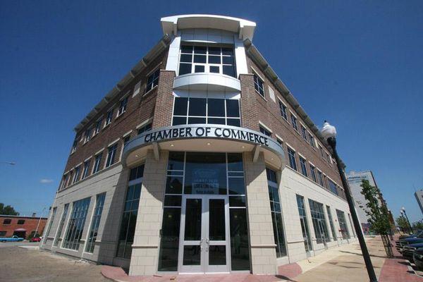 Muskegon Chamber of Commerce
