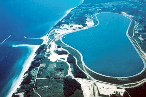 Ludington Pumped Storage Newkirk Electric