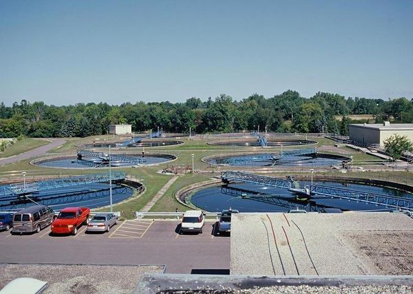 Flint WWTP Waste-to-Energy Plant