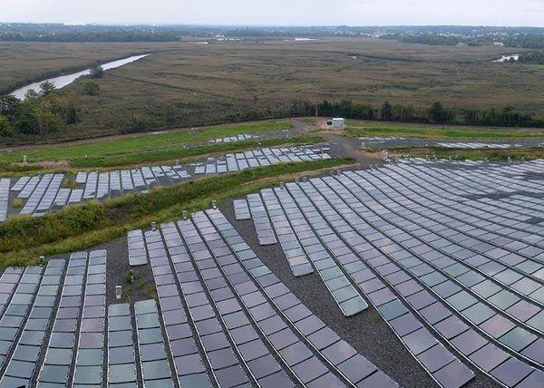 Edgeboro 4.2MW Solar Plant