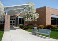 Muskegon Career Tech Center