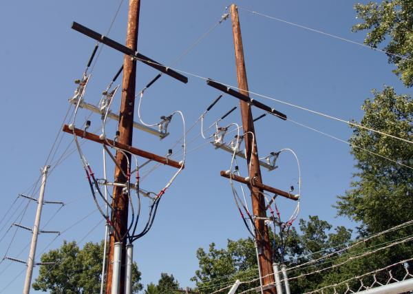 Argonne National Laboratory 138kV Power Line Upgrade