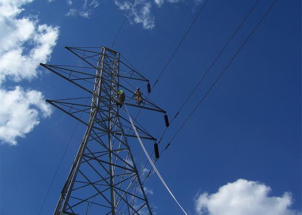 Canton 138kV Transmission Line