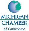 Michigan Chamber of Commerce logo