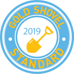 Gold Shovel Logo 2019